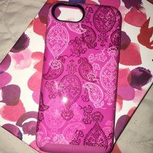 Vera Bradley iPhone 6s/7 case